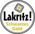 Schwarzes Gold im Internet-Logo